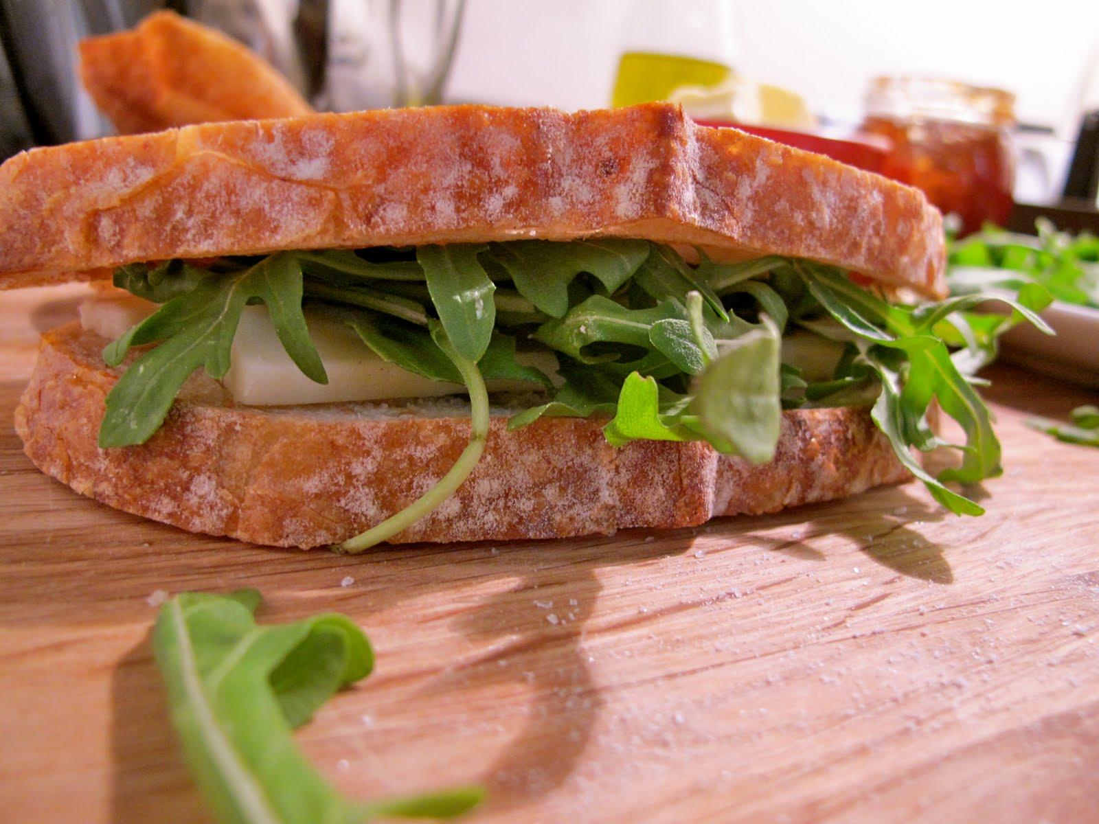 Sottocenere Whole Foods