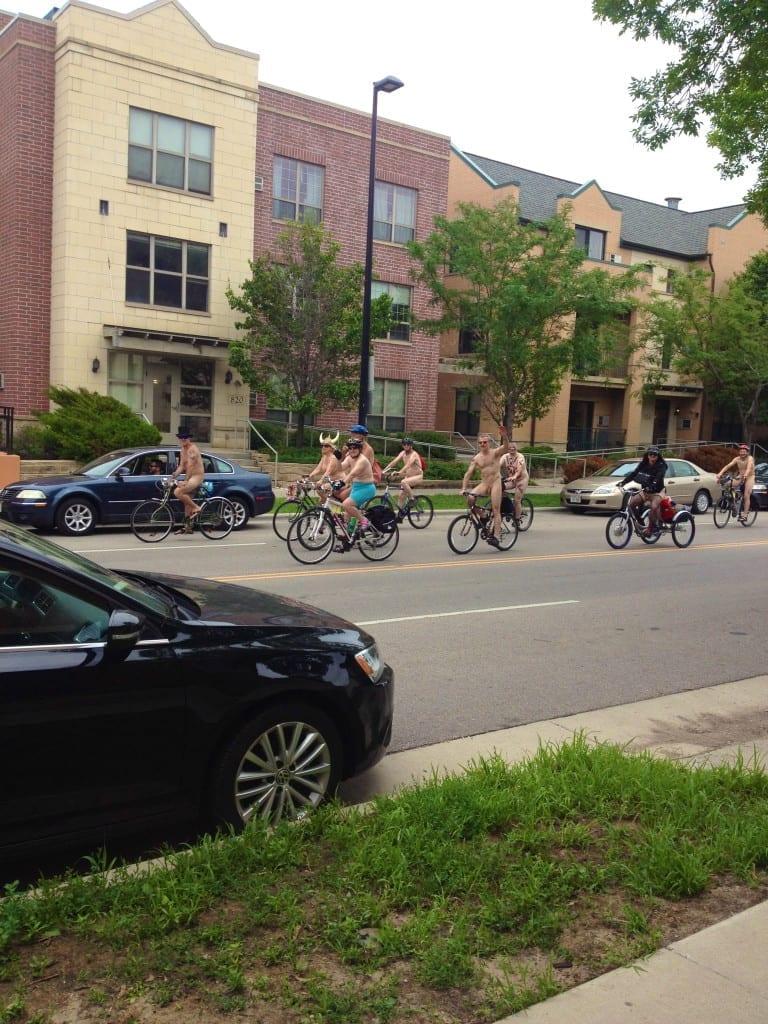 Naked-Bikes