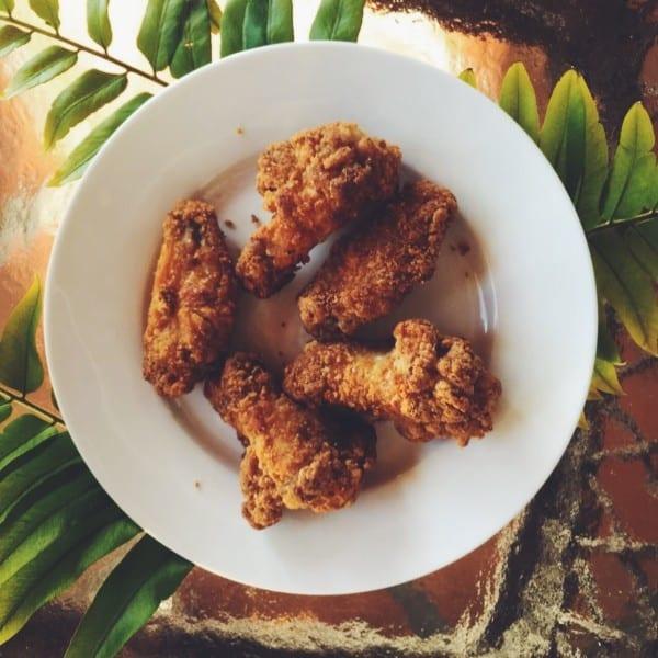 farmrich chicken wings