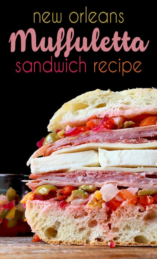muffuletta sandwich grilled cheese social