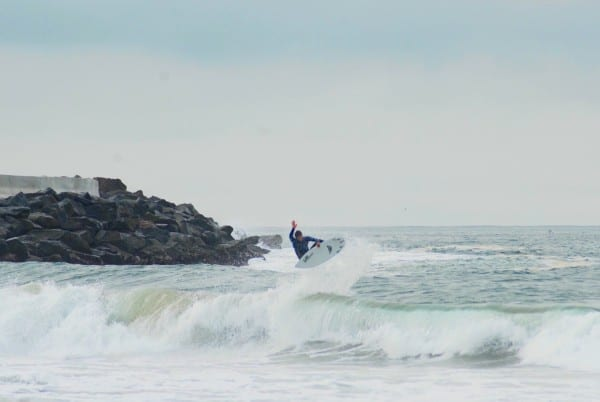 redondo surf