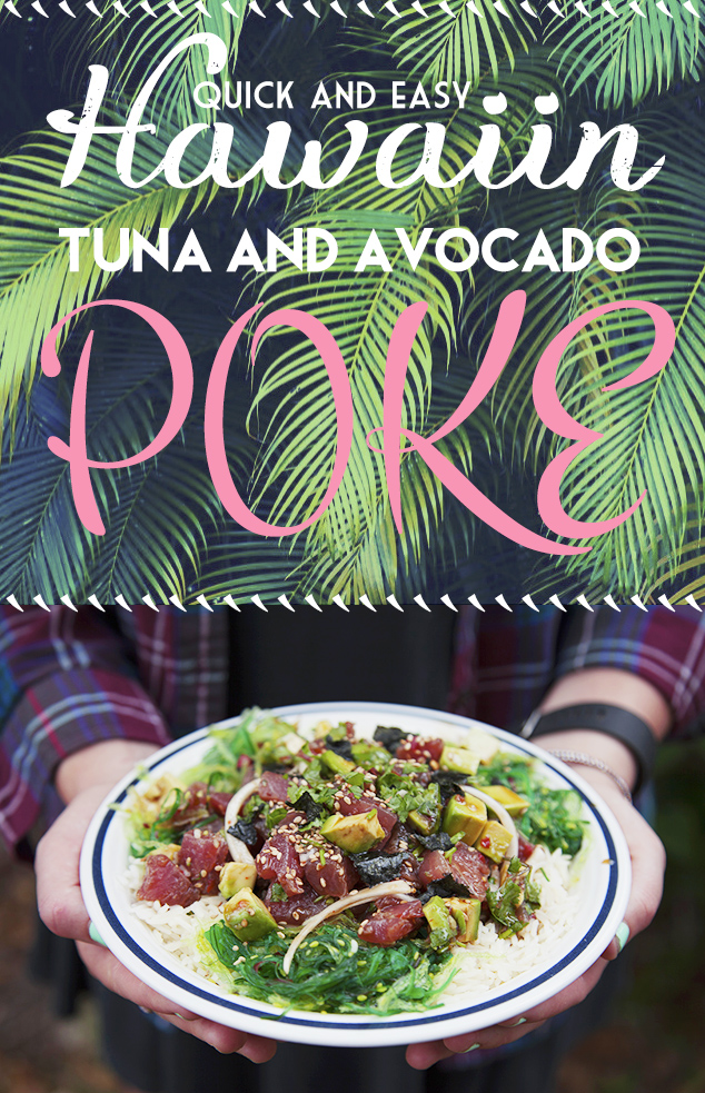easy poke recipe for two 3 copy