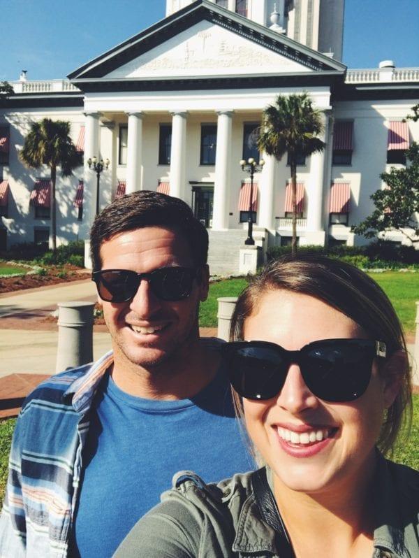 Florida Foodie Road Trip - Tallahassee