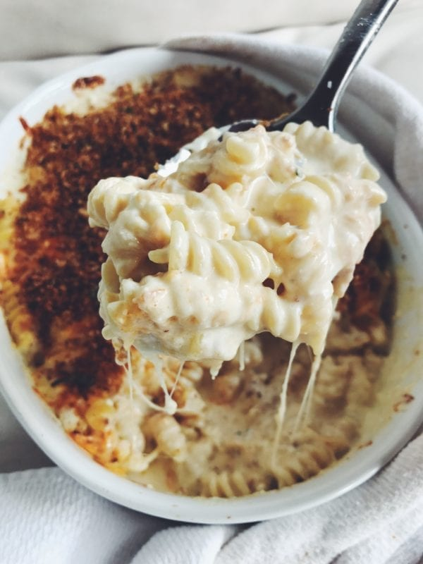 Million Dollar Mac n Cheese