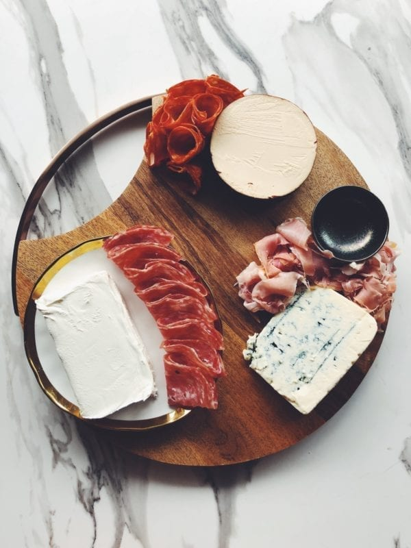 How to build a cheap cheese and charcuterie plate for under $30