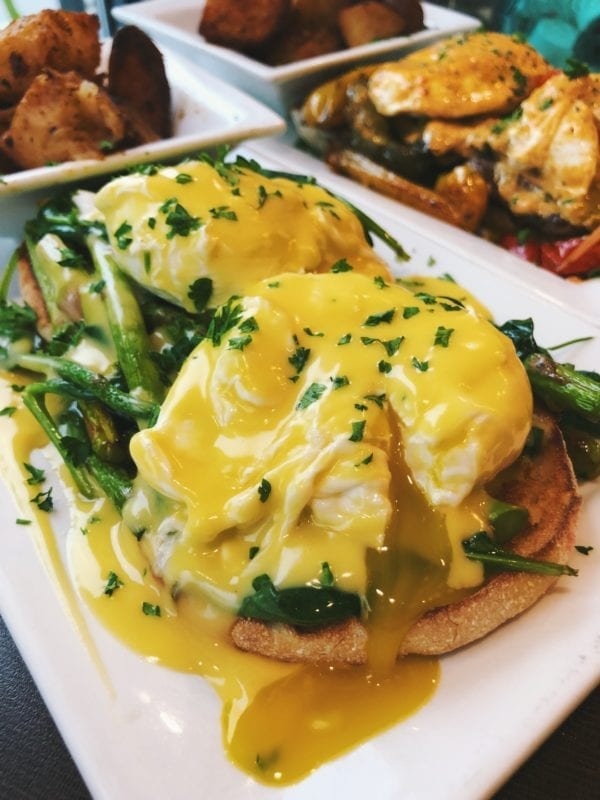 Wake Up Cafe - Where to eat in New Smyrna Beach