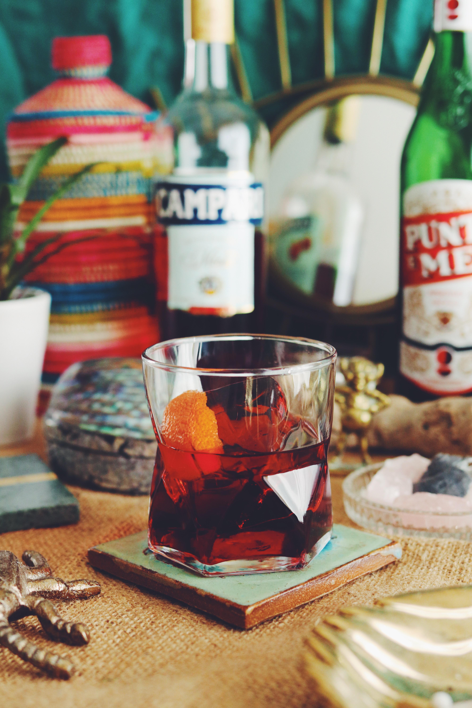 puncte de vedere cocktail)