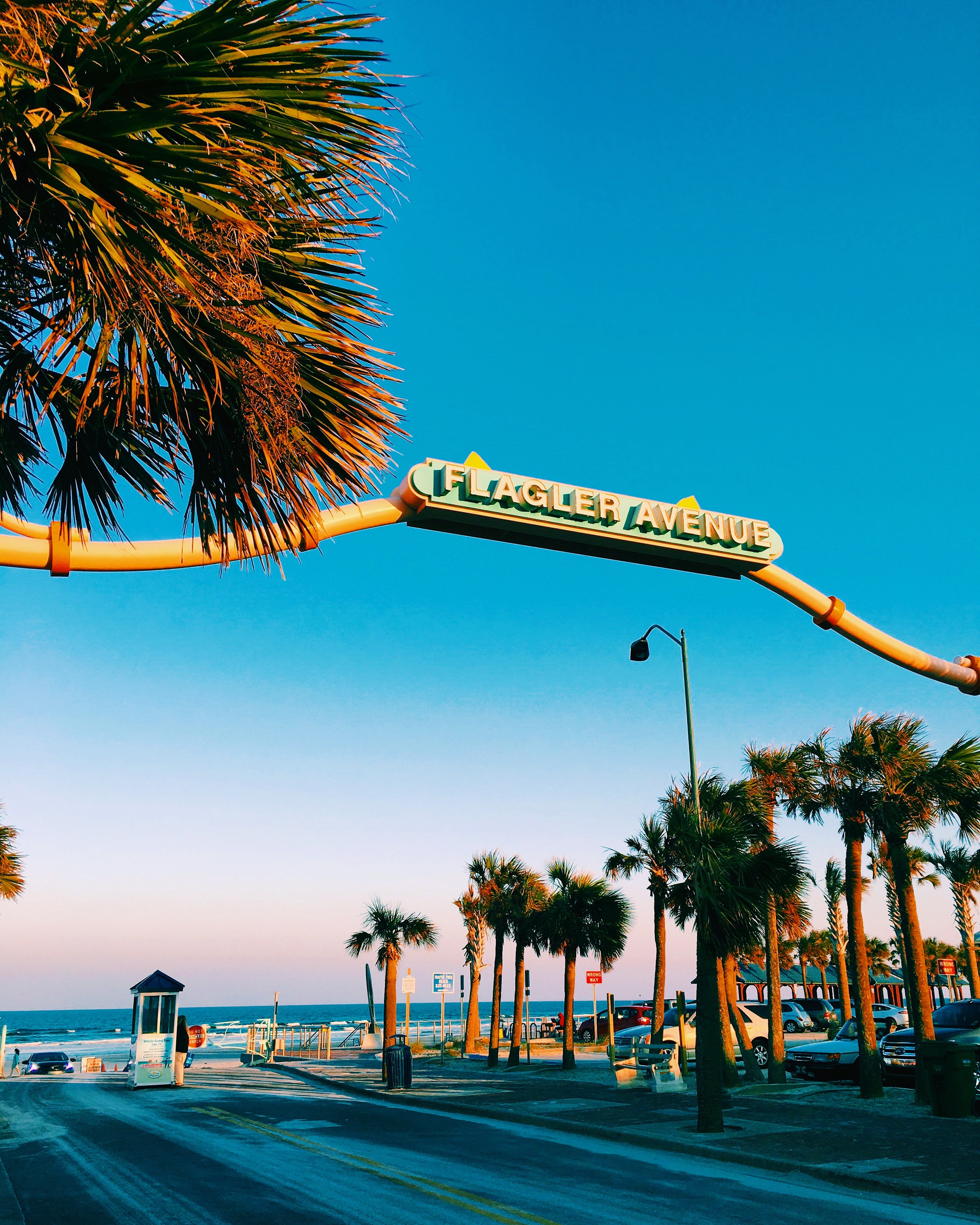 New Symrna Beach >> Where To Eat In New Smyrna Beach A Foodies Guide To Nsb