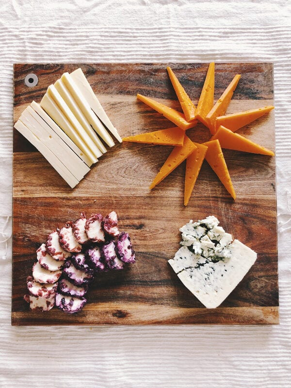 Roth Cheese Board