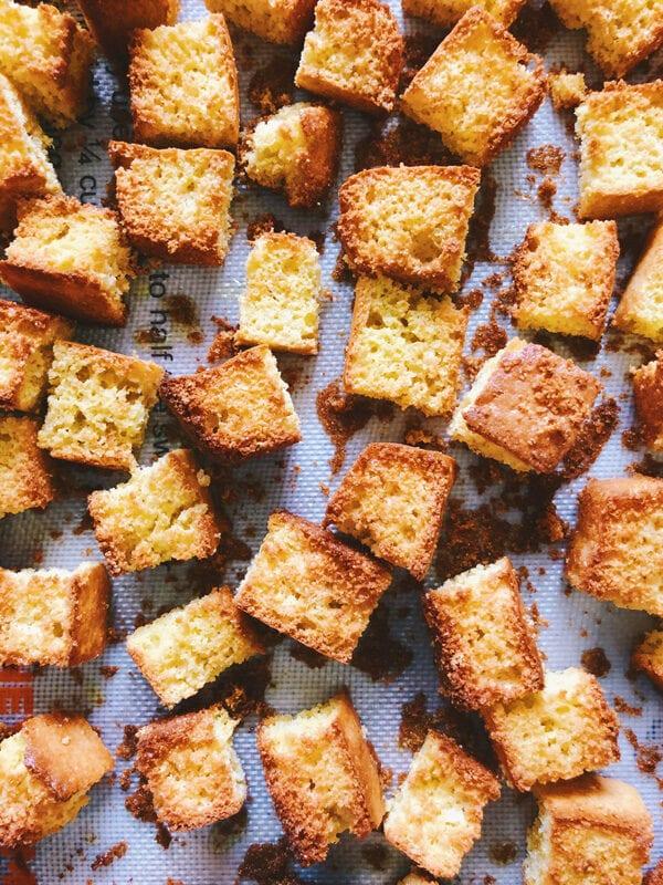 southern cornbread stuffing