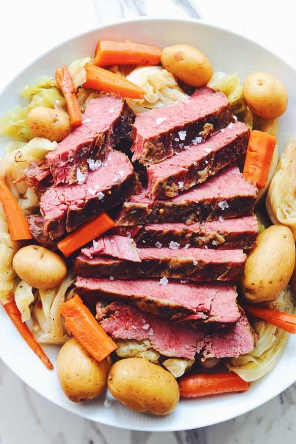 guinness corned beef