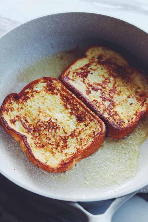 cinnamon sugar breakfast