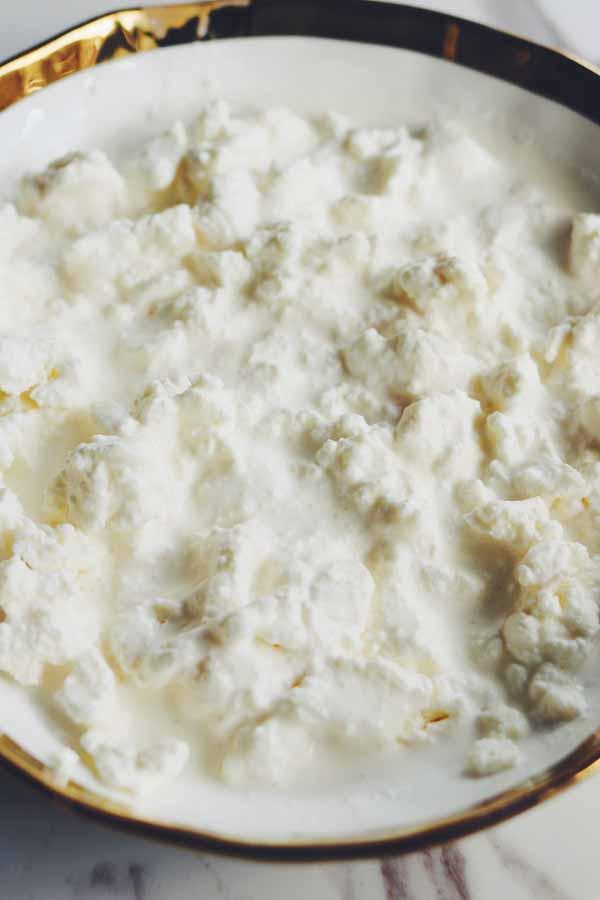 stracciatella cheese