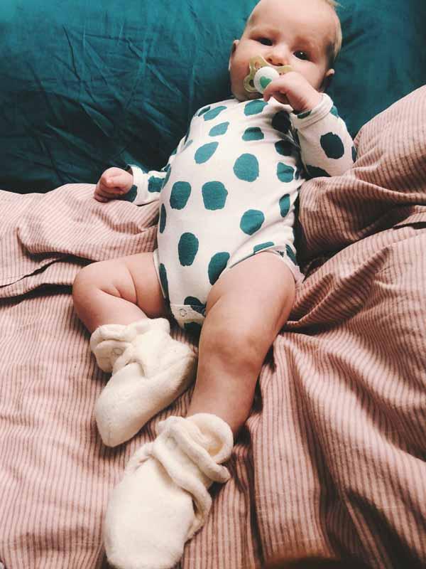 zutano booties baby registry must haves