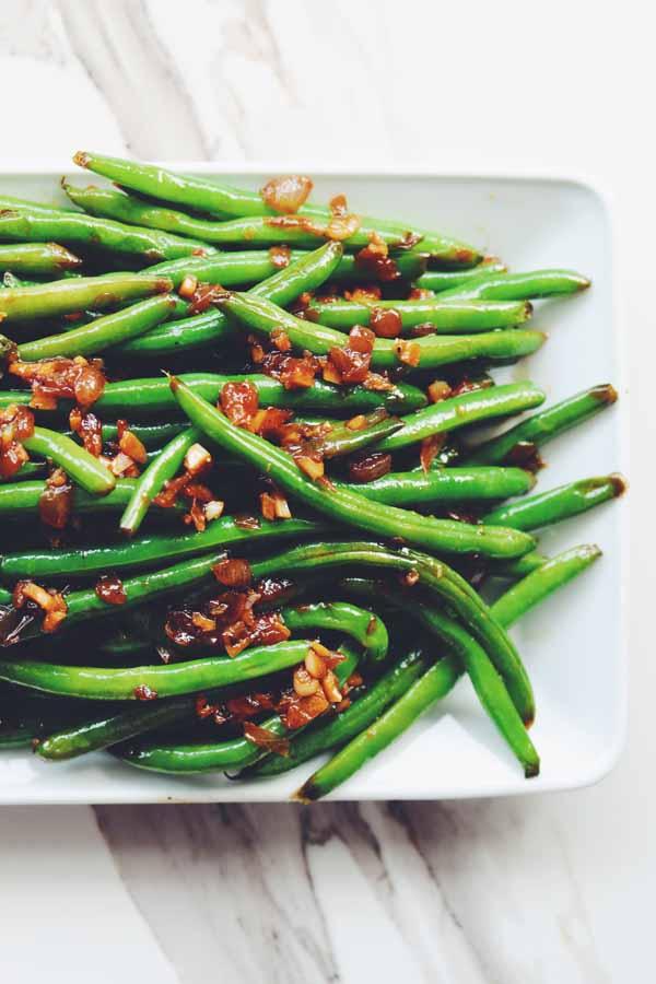 japanese green beans