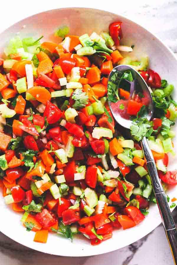 celery salsa