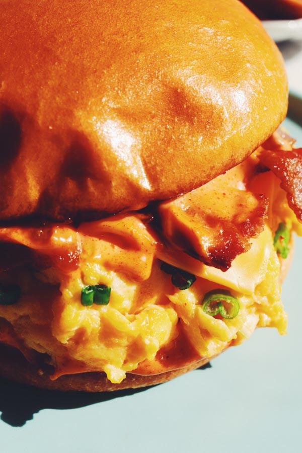 eggslut sandwich