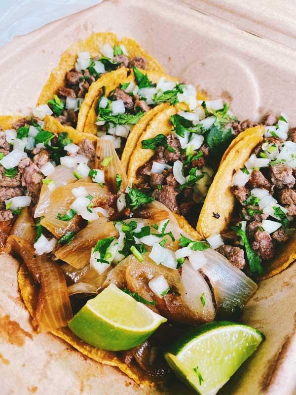 tacos el jaliscos the keys