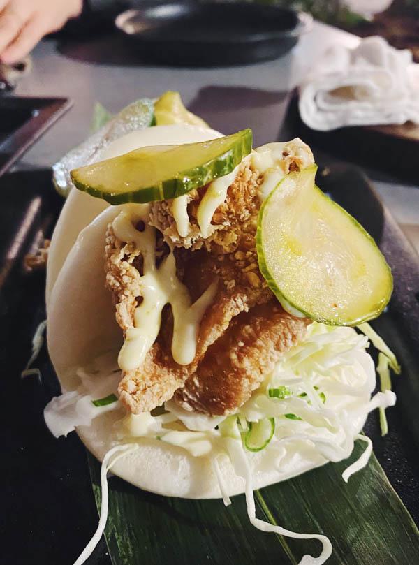 Kojo - best restaurants sarasota